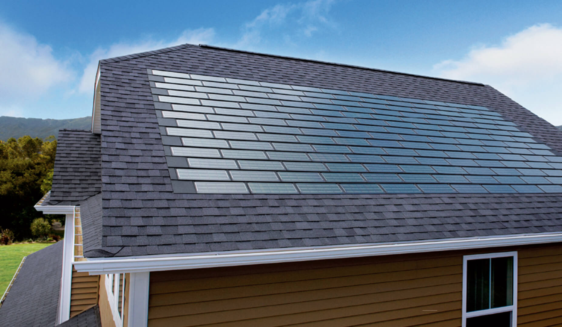 Solar Shingles Are The Future Knoxville Roofing
