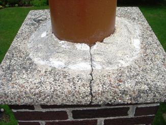 cracked-chimney-crown