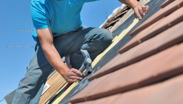 A Picture From Remarkable Roofing A Roofing Service Contractor In Knoxville, TN. | Contact Remarkable Roofing Today For The Greatest Roofing Services In Knoxville, Tennessee.}